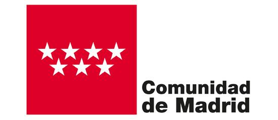 Consejería de Cultura y Deporte de la Comunidad de Madrid
